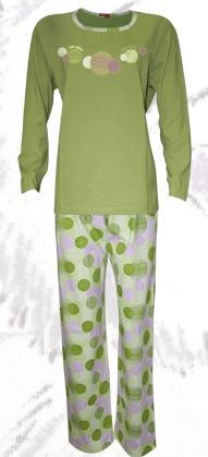 Пижами дамски