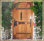 Купувам Декоративни входни врати