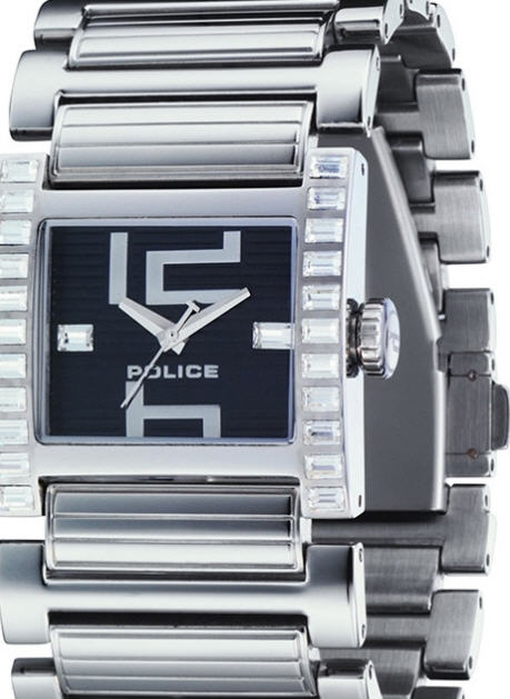 Купувам Дамски часовник Police 11748LS/02M