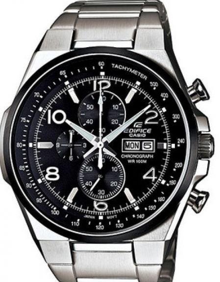 Купувам Часовници Casio EFR-503D-1A1VEF