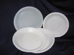 Купувам Кръгли чинийки за еднократна употреба