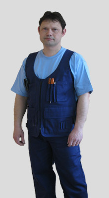 Купувам Работни облекла тип ДОК