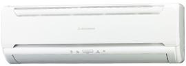 Купувам Климатик Mitsubishi Electric SRK / SRC 20 HG-S