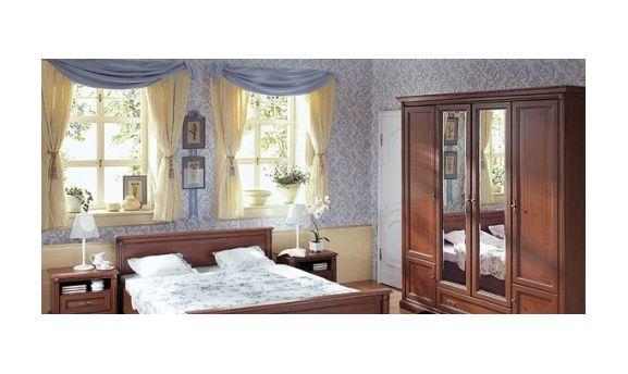 Купувам Спалня STYLIUS