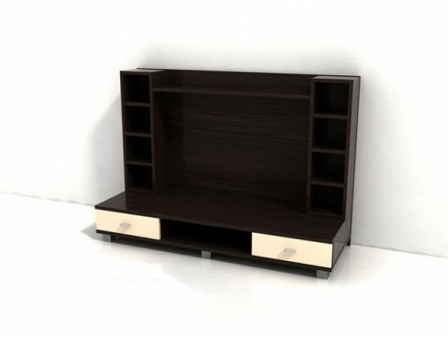 ТВ шкаф Алфа 12