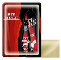Енергийни напитки Pitbull