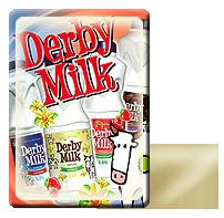 Млечни напитки Derby