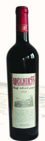 Купувам Вино МЕЛНИК 55