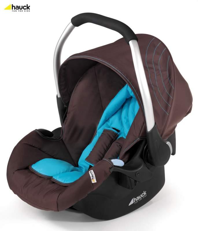 Купувам Столче кошница Zero Plus Comfort - Lolli Turqouise 2010 Hauck