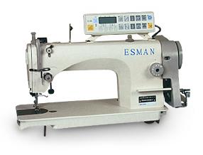 Купувам Шевна машина Esman DBM-JK-8900-7