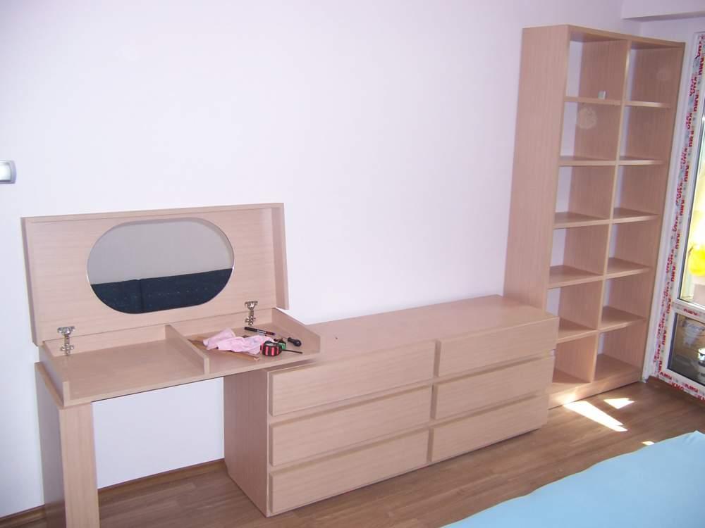 Купувам Мебел за спалня
