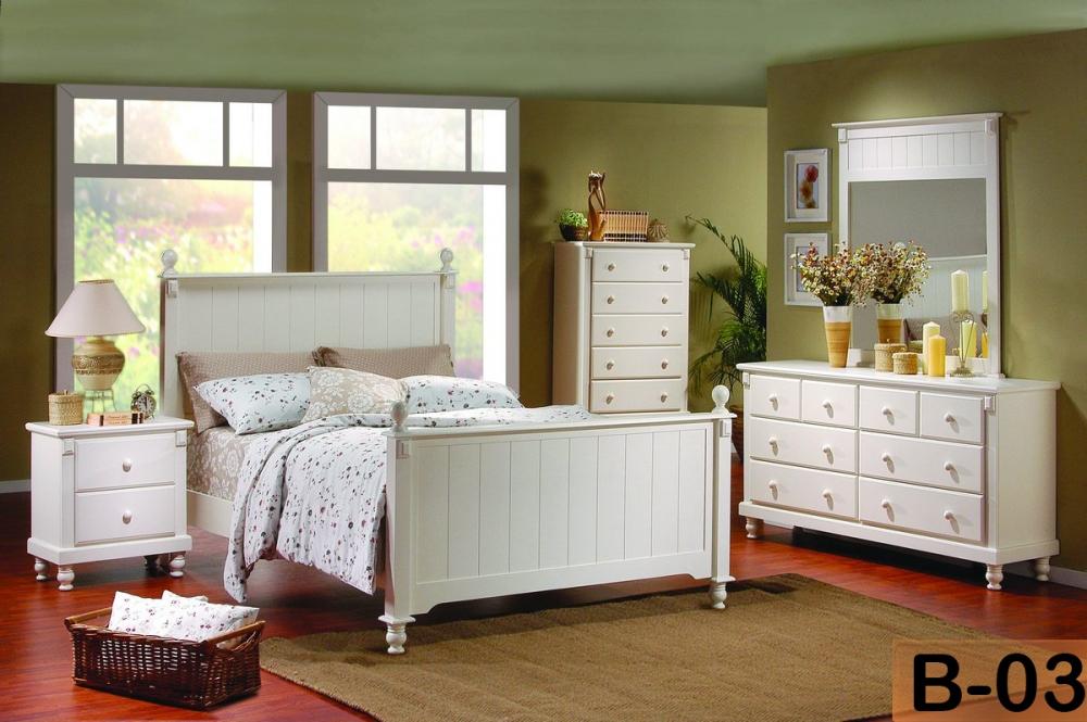 Купувам Мебели за спалня