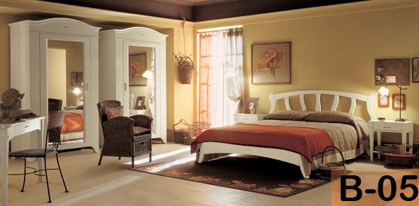 Купувам Спалня В-05