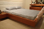 Купувам Тапицирано легло