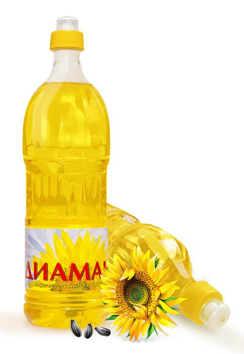 Купувам 100% слънчогледово олио