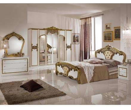Купувам Спалня комплект EVA
