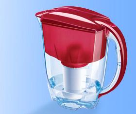 Купувам Кана за пречистване на вода Аквафор модел Гратис