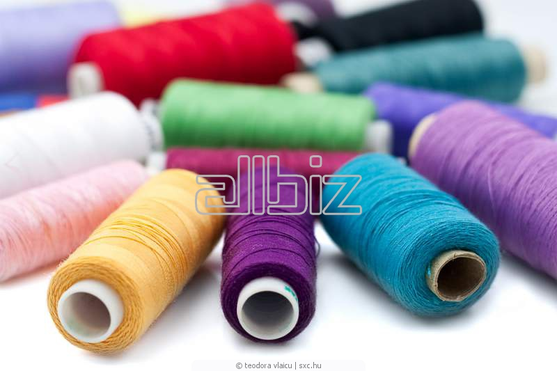 Buy Sewing threads