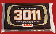 Купувам Шоколадов кувертюр натурален ION 3011