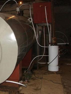 Купувам Оборудване за преработка на биогаз