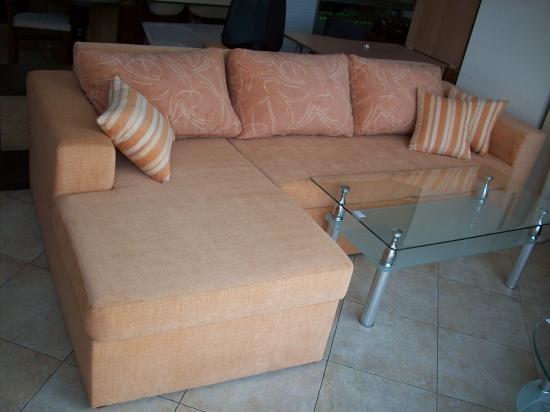 Купувам Мека мебел №1
