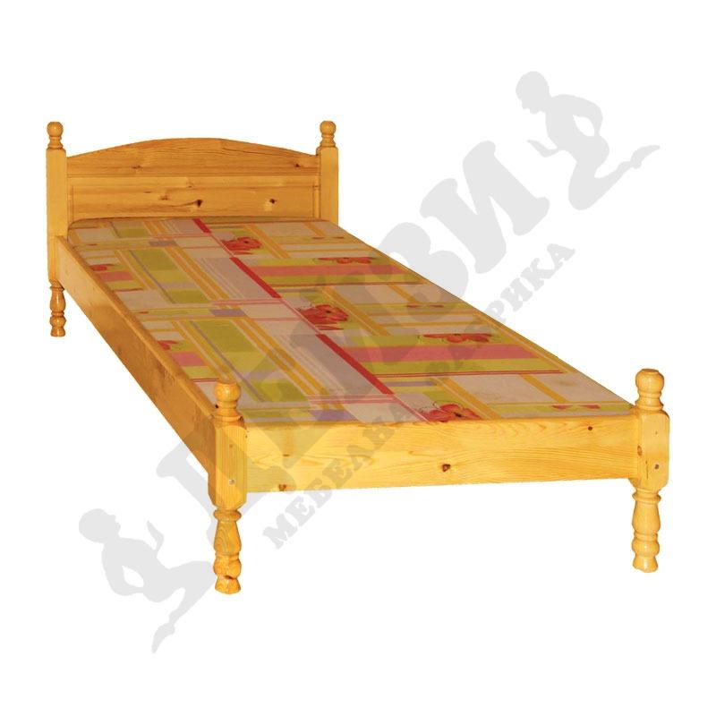 Купувам Легло Хотелско 82/190 - Продуктов код: 01620