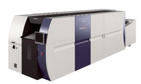 Купувам Принтер Truepress Jet SX