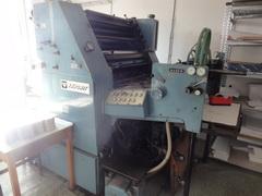 Купувам Печатна машина Roland Favorit