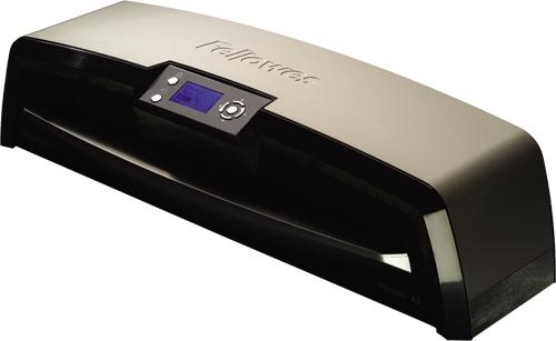 Купувам Ламинатор Fellowes Voyager A3