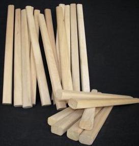 Купувам Дръжки дървени за чукове