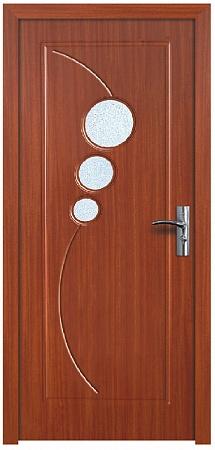 Купувам Интериорна HDF врата цвят Череша