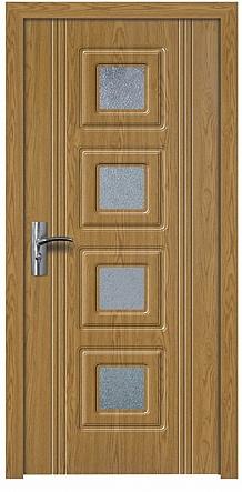 Купувам Врата цвят Светъл дъб