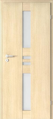 Купувам Интериорни врати Порта ФОКУС модел 3.A