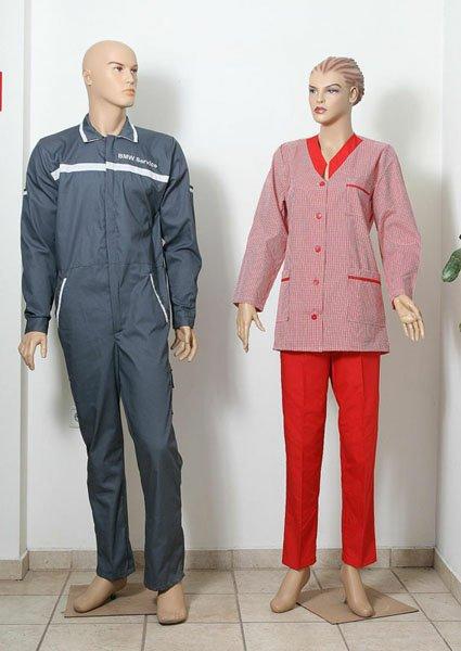 Купувам Работно облекло модел 2