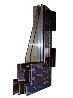 Купувам Дограма с прекъснат термичен мост с по-широки полиамидни ленти — 24 мм
