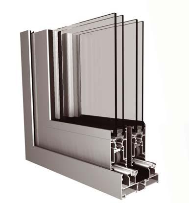 Купувам Прозорец от алуминий