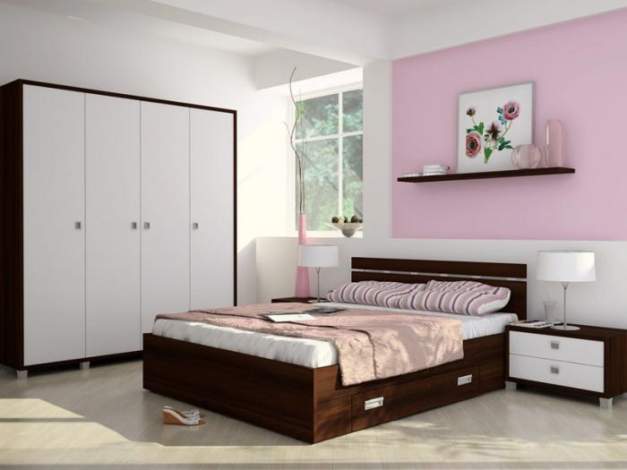 Купувам Луксозна спалня по поръчка