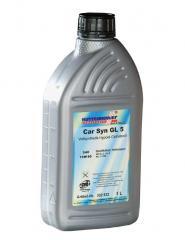 Напълно синтетично трансмисионно масло CAR SYN GL