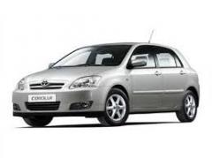 Автомобил Corolla