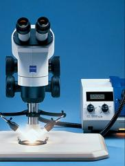 Рутинен стерео микроскоп Stemi 2000