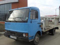 Автомобил IVECO 6010