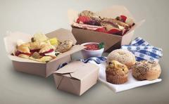 Опаковка за храни Food Pack PICNIC