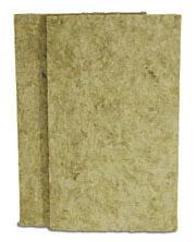 Гъвкава плоча от каменна вата