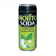 Сода Мохито