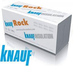 Каменна вата Knauf