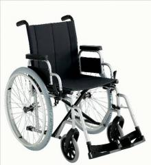 Рингова инвалидна количка Atlas light German