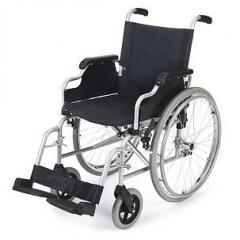 Рингова инвалидна количка Silon олекотена
