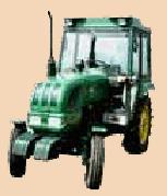Трактор лозарски ТК80Л