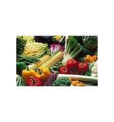 Дехидрирани зеленчуци