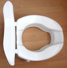 Надстройка за WC Aqatec